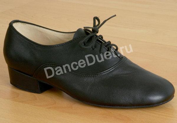 Танцмастер 202 Кожа