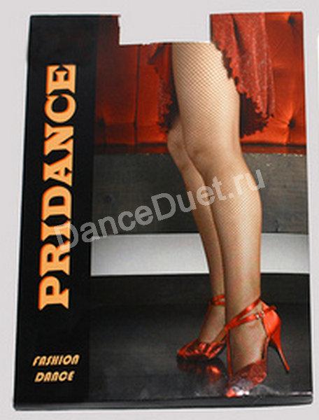 Колготы Pridance № 854 сетка (пр-во Primavera, Италия)