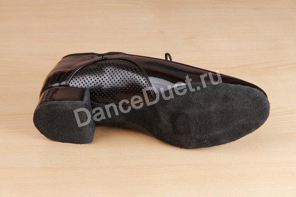 Танцмастер 250 Лак, Нубук