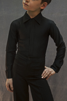 Рубашка мужская Латина (боди)
