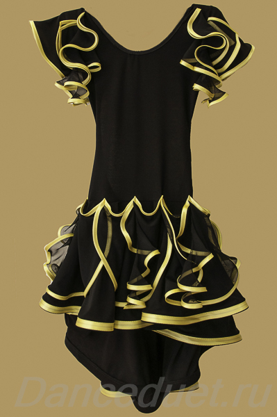 Платье ЮС