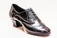 Мужские ботинки для фламенко