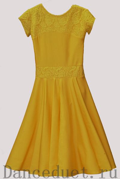 Платье рейтинг ЮС