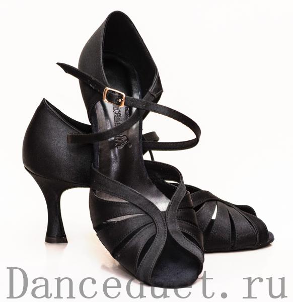 Танцмастер 2002