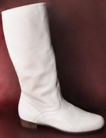 Танцмастер сапоги мод.720