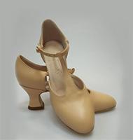 Туфли для исторических танцев Соушел-А070